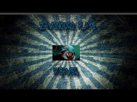 Zavingord Plays Weaver /w Friends (Indonesian Language)