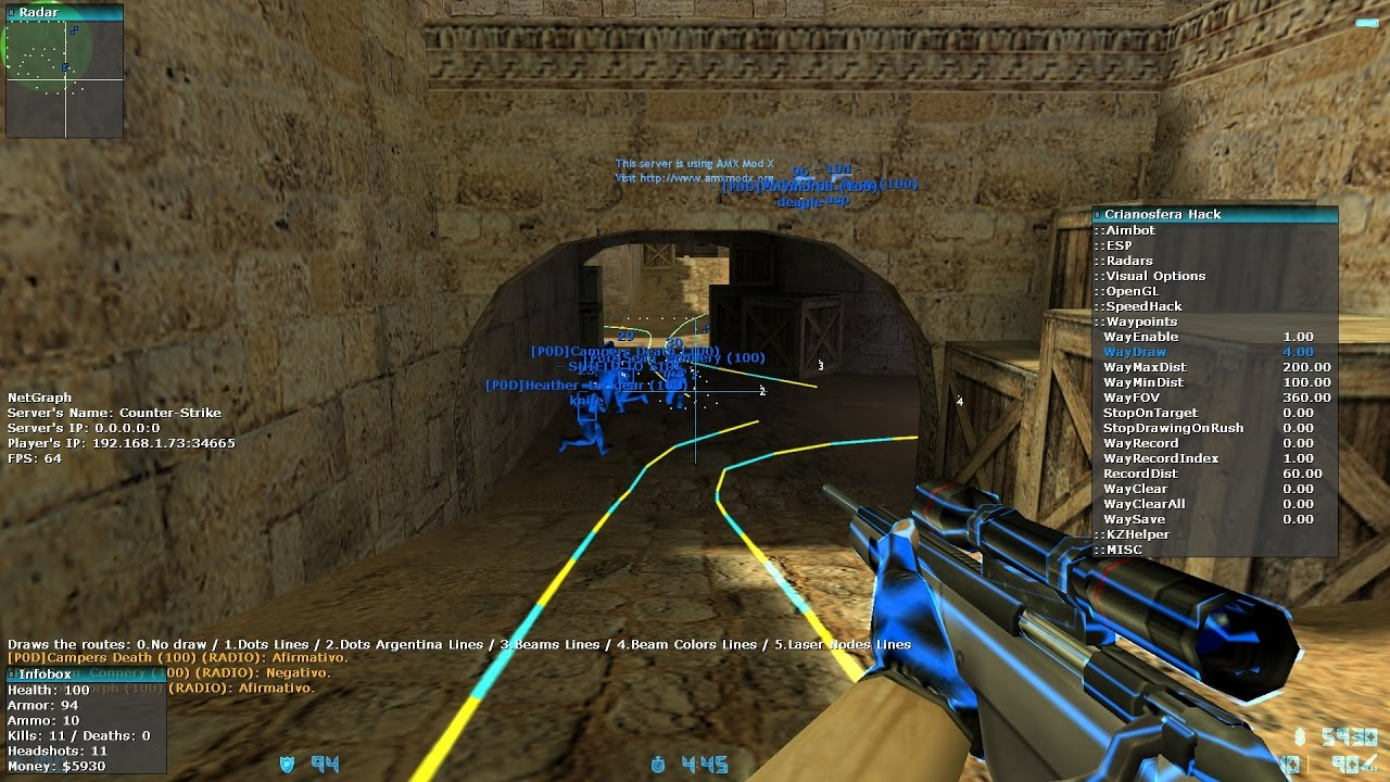 Comunidade Steam :: :: Download - Counter-Strike Global ...