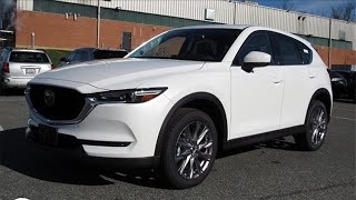 New 2020 Mazda CX-5 Lutherville MD Baltimore, MD #Z0720987