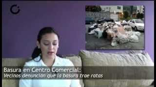 Noticiero Curumeño # 3 - Tercera Edición | Comunicas