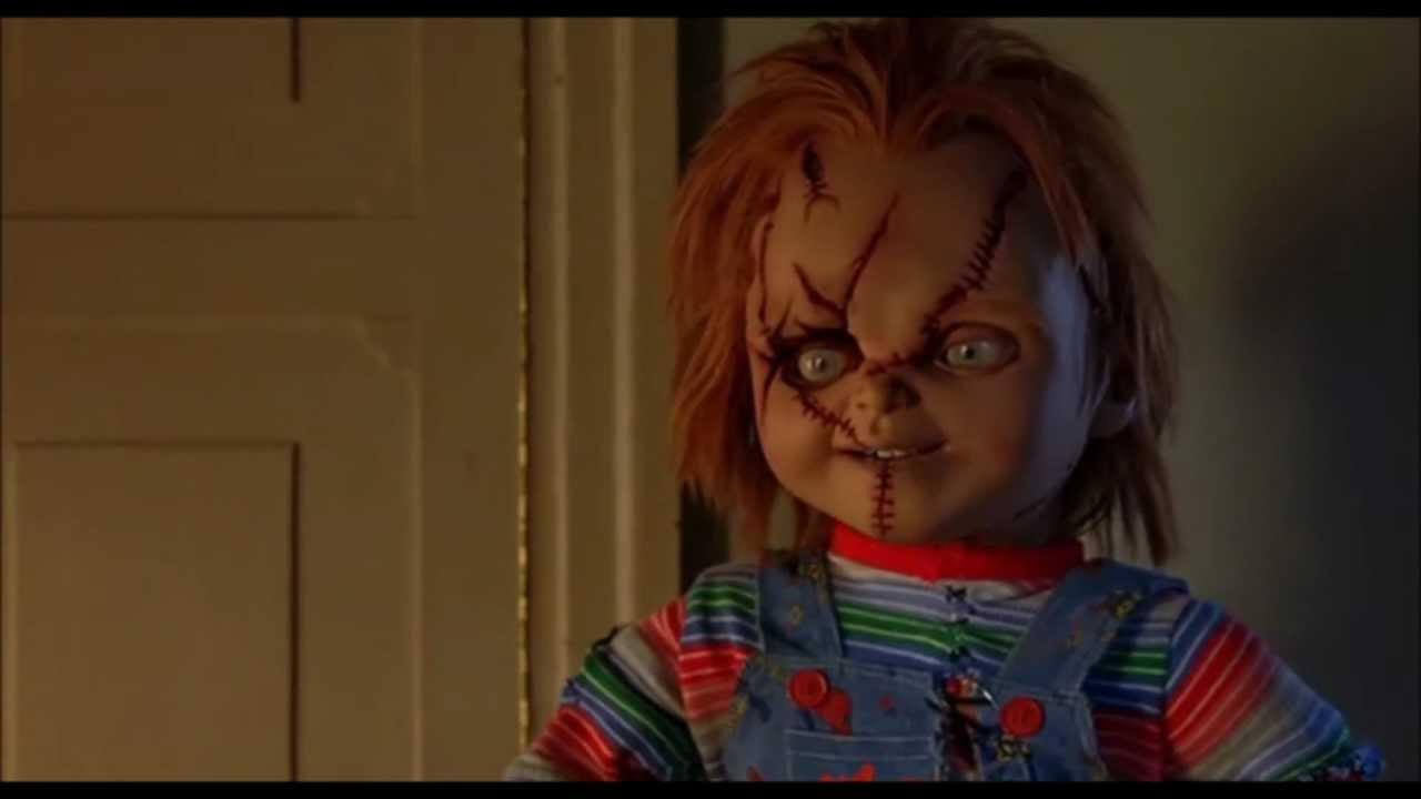 Гифка кукла убийца