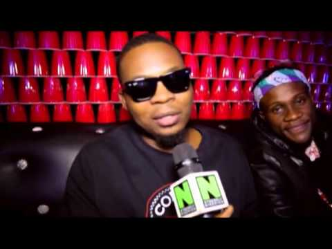 Download TEAR RUBBER : BEHIND THE SCENE FROM YES MELO REMIX BY DOTMAN FT OLAMIDE