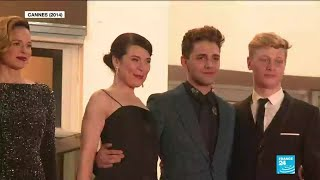 Xavier Dolan présente son troisième long métrage au Festival de Cannes