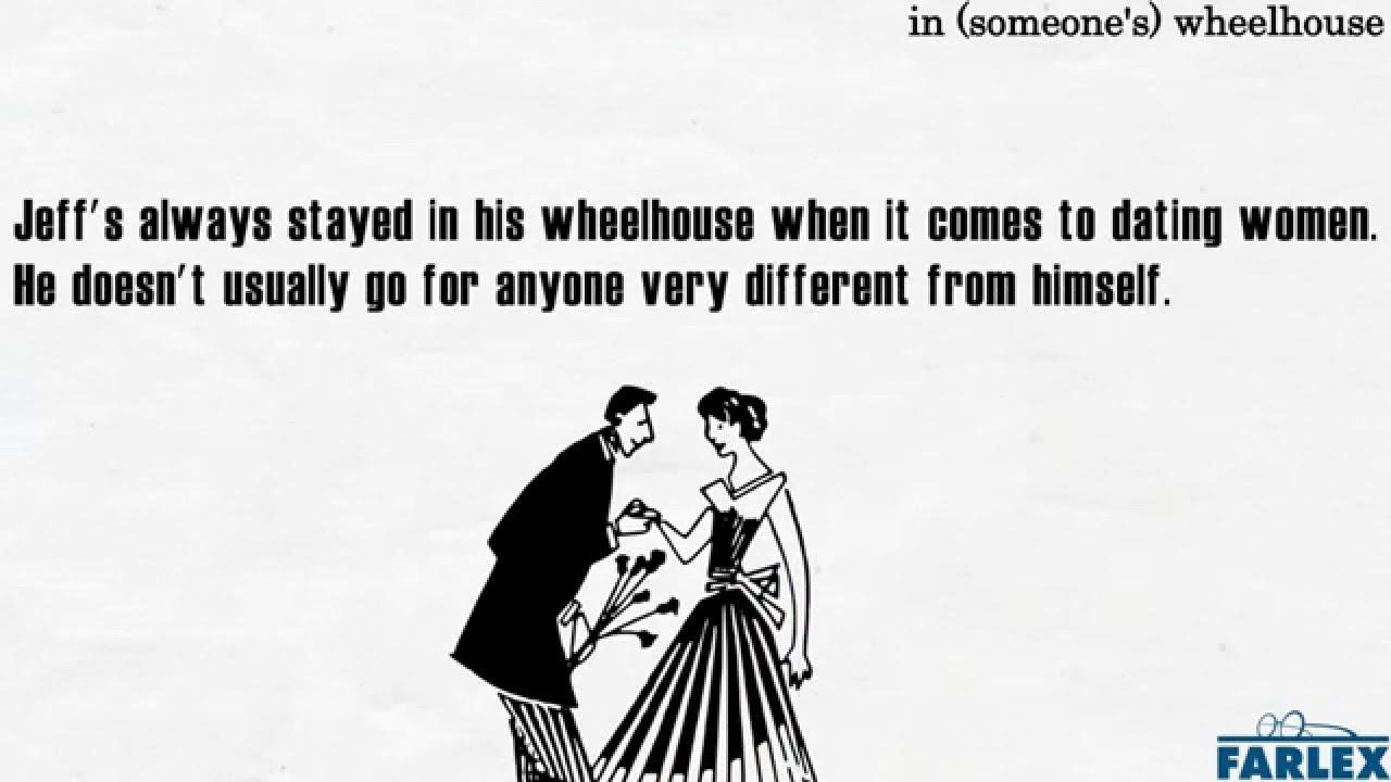dating wheelhouse dating in the uk vs us