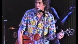 Elvin Bishop in New York