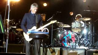 Paul Weller - Study In Blue - Best Buy Theater 05/19/2012