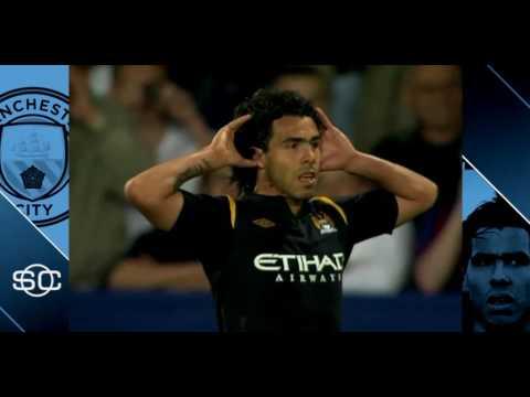 El primer gol de Carlitos Tevez en cada club (Noticias Del Futbol )