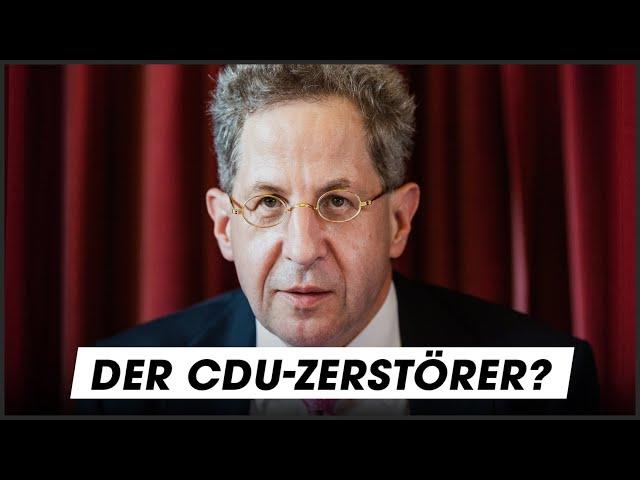 Zerreißt der Osten die CDU?