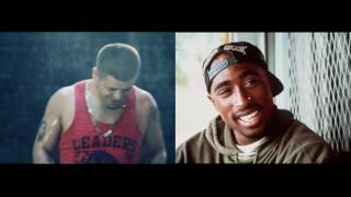 2Pac Ft Noizy Gunz For The Police Music 2017