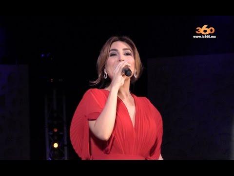 Le360.ma • Concert Yara Mawazine 2016