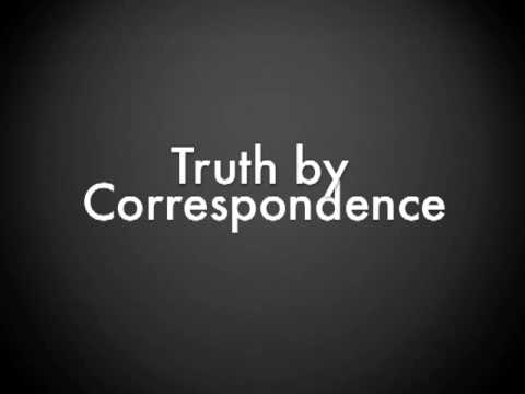 A Defense of Truth by Correspondence