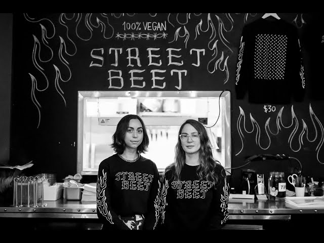 Detroitisit: An Organically Candid Sit Down with Street Beet