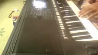Download Lagu ORANG ASING - Rita Sugiarto Karaoke Yamaha mp3