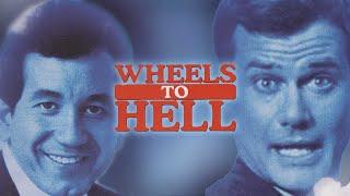 Wheels to Hell (Schöne Komödie, Spielfilm, deutsch) *ganze kostenlose Spielfilme*