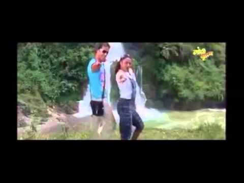 Nepali movie kushi song