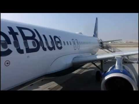 [Flight Report] JET BLUE | Long Beach ✈ Las Vegas | Airbus A320 | Economy+