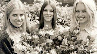 Take Three Girls - Entire 'Avril' Film
