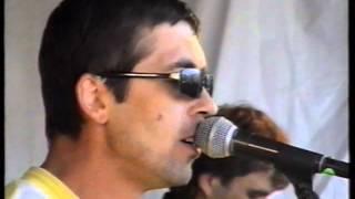 Рок Полиция концерт в Россоши 1999