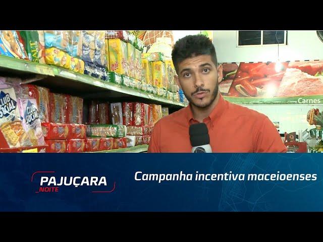 Campanha incentiva maceioenses a verificar a validade de produtos