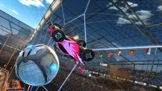 Rocket League Tutorial: Mastering Rocket League