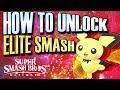 Smash Ultimate - Unlock Elite Smash : How Does GSP Work