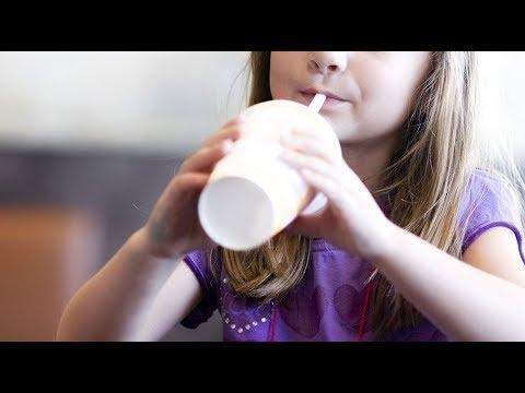 Kids and Caffeine Akron Children's Hospital video