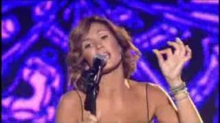 Vitaa - M6 Music Live (A Fleur De Toi)