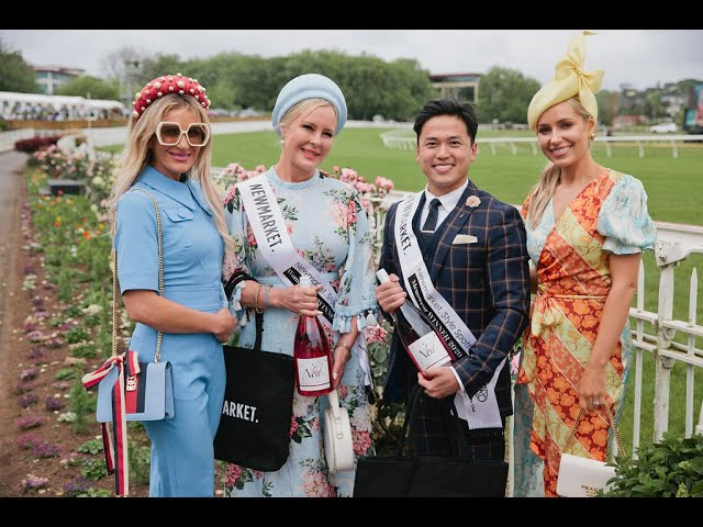 WATCH: Jarden Melbourne Cup Day 2020 - Highlights