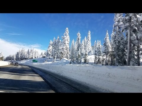 Interstate 80 Hwy East to Reno Nevada