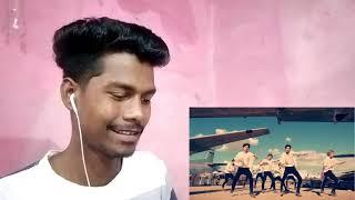 INDIAN REACT TO [MV] SF9 (에스에프나인) _ O Sole Mio(오솔레미오) | Esau…