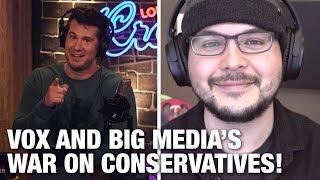 Tim Pool Uncut: Social Media's Liberal Bias   Louder with Crowder