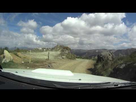 Rutas Provincia de Celendin - Cajamarca Region - Peru Part 1