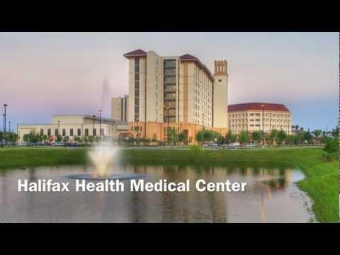 Halifax Health Medical Center