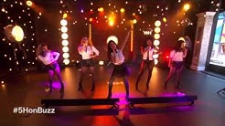 Fifth Harmony - Worth It (Live @ VH1 Big Morning Buzz 16/02/2015)