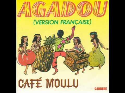 chanson agadou
