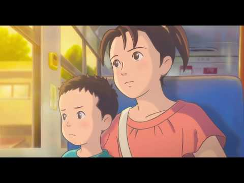 Life Ain't Gonna Lose – Ponoc Short Films Theatre, Volume 1 – Modest Heroes