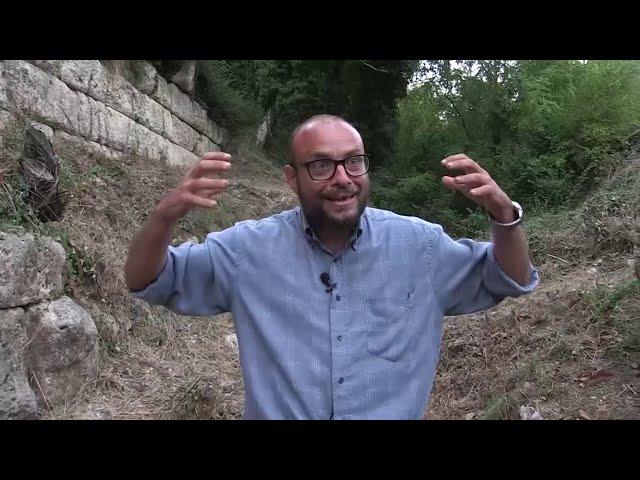 SIMBAS H2O - Cultura Idraulica Antica II