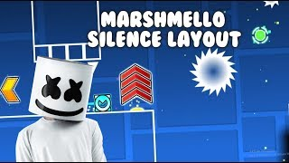 Marshmello Silence Layout - Quiet By ItzSlash (Me) | Best Layout By Far