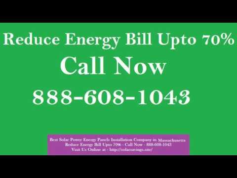 Best Solar Power (Energy Panels) Installation Company in Harwich Port Massachusetts MA