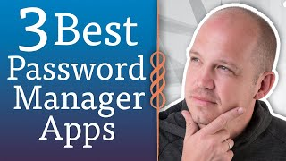 3 Best Password Manager Apps in 2020 (both free & premium!)