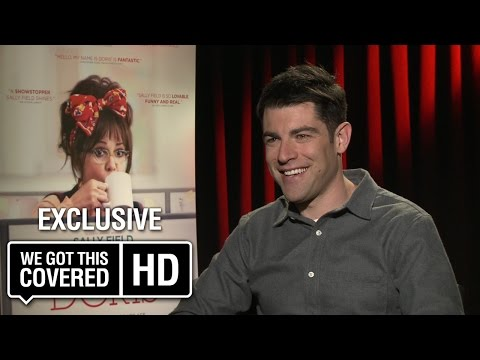 Exclusive Interview: Max Greenfield Talks Hello, My Name Is Doris ...
