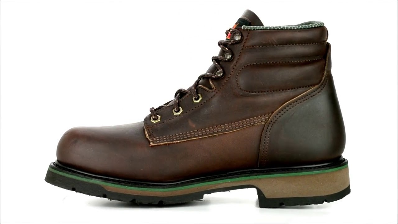 7b77b1907d5 Thorogood 804-4711 Sport Safety Toe Work Boots