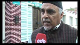 Einführung in Islam Ahmadiyya, Jalsa Salana, Konvertiten, Muslime in Deutschland