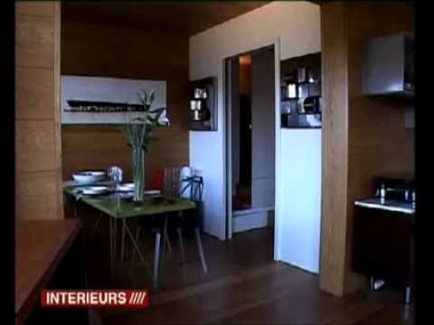 conseils pour am nager et agencer un appartement youtube. Black Bedroom Furniture Sets. Home Design Ideas