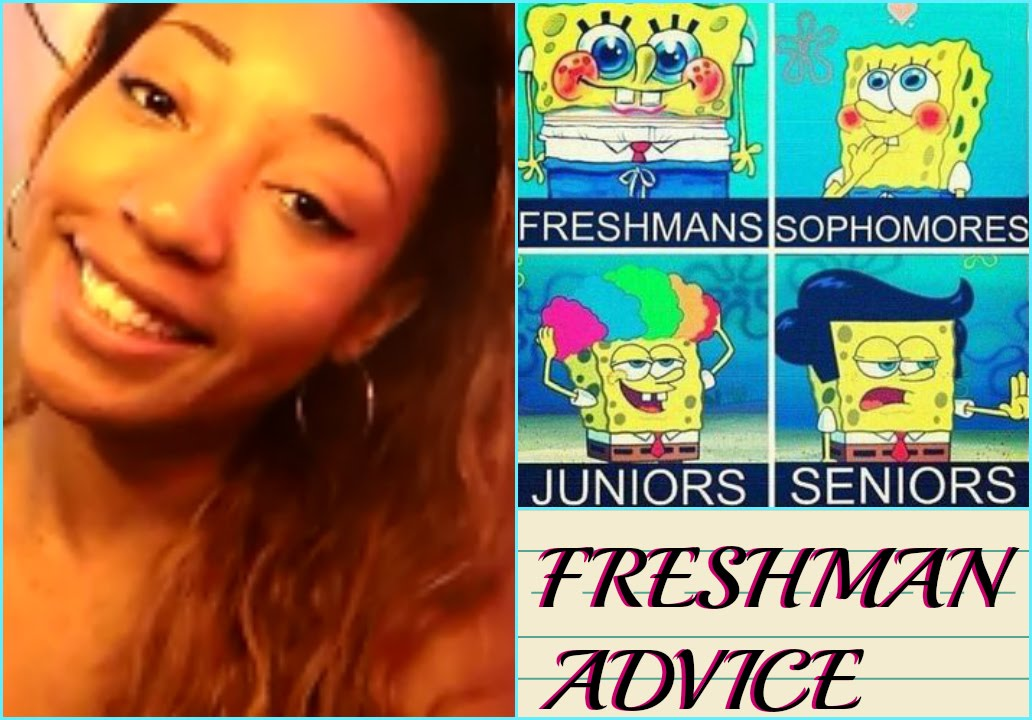 Freshman Advice Amp Tips ♡ Back To School Pt 2 Youtube