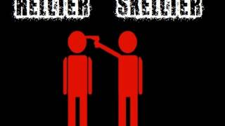 Hellter Skellter - Shut Up And Die