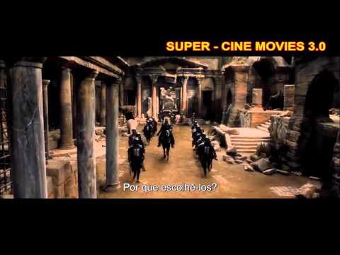 Trailer do filme O Sétimo Filho