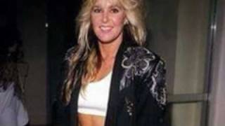 Lita Ford Shot of Poison