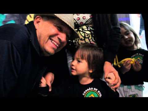 Avril e Ian CDO Colombia con G.M. Suassuna