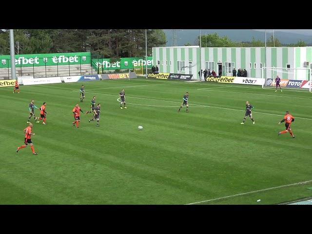 YouSofia TV: футбол - Витоша (Бистрица) - Лудогорец 3:1 Финал, ветерани